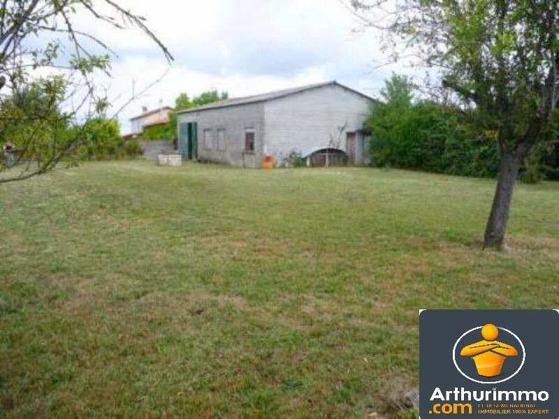 Sale house / villa Matha 42510€ - Picture 1