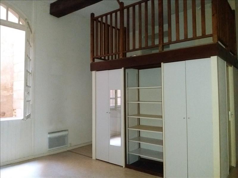 Rental apartment Bordeaux 730€ CC - Picture 1