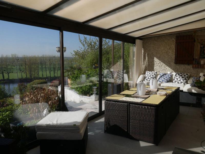 Deluxe sale house / villa Conflans sainte honorine 709000€ - Picture 12