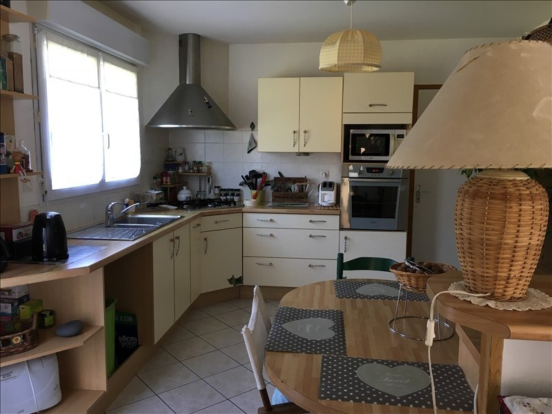 Vente maison / villa Janze 219450€ - Photo 2