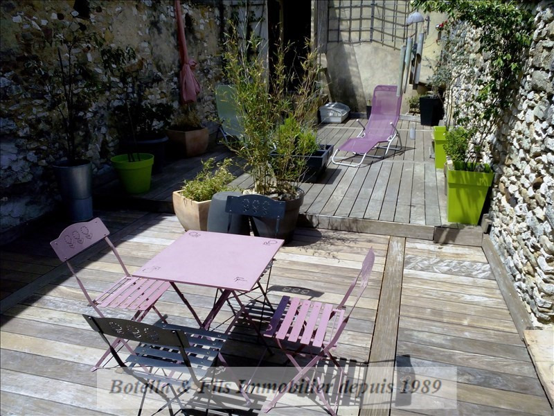 Vente maison / villa Uzes 192 000€ - Photo 1