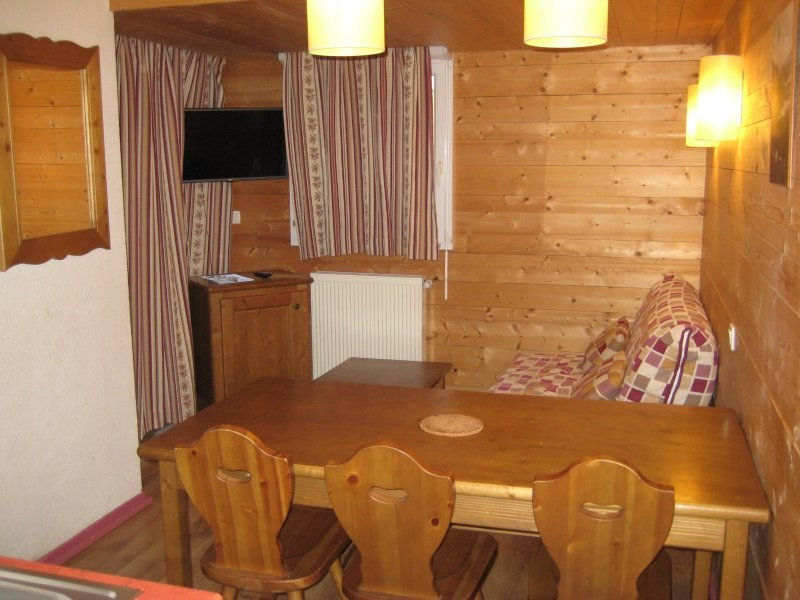Investment property apartment Cauterets 85 600€ - Picture 2