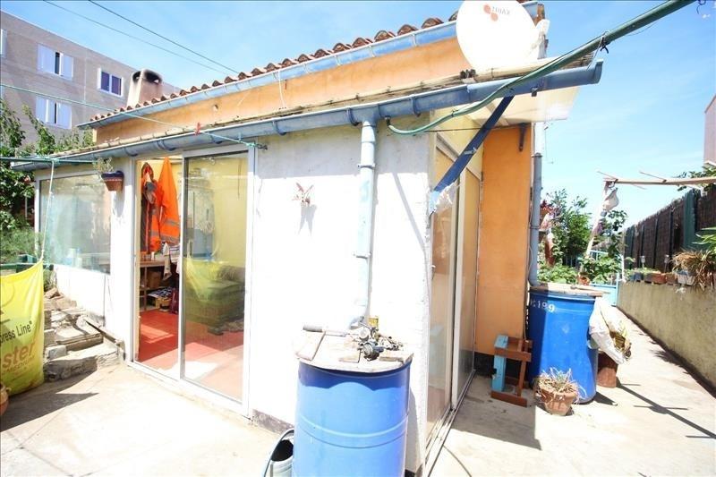 Sale house / villa Port vendres 194000€ - Picture 4