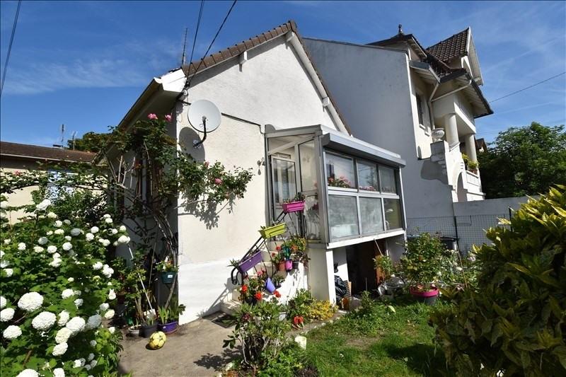 Vente maison / villa Sartrouville 335000€ - Photo 1