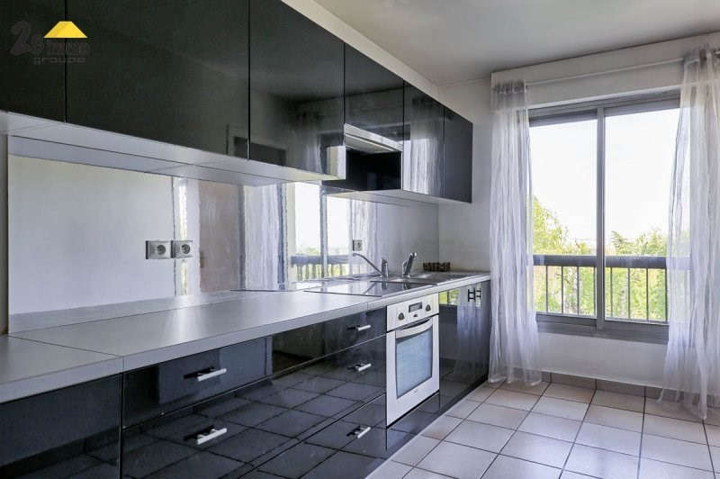 Sale apartment Thiais 239 000€ - Picture 5