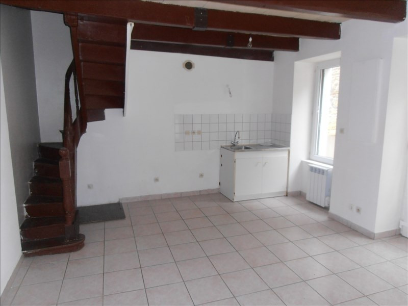 Location appartement Plumelec 290€ CC - Photo 2