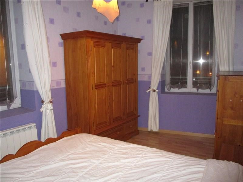 Sale apartment Oyonnax 93000€ - Picture 5