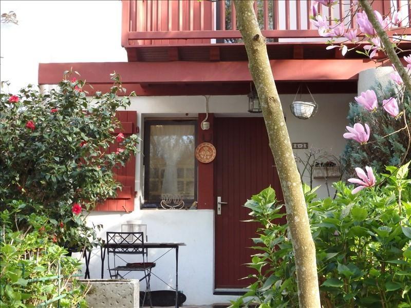 Vente maison / villa Hendaye 323000€ - Photo 1