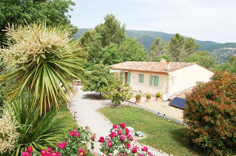 Deluxe sale house / villa Seillans 869000€ - Picture 13