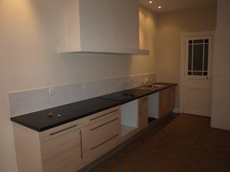 Rental apartment Toulouse 1180€ CC - Picture 4