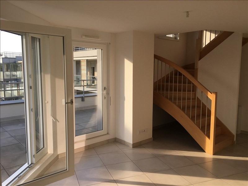 Vente appartement Strasbourg 219000€ - Photo 2