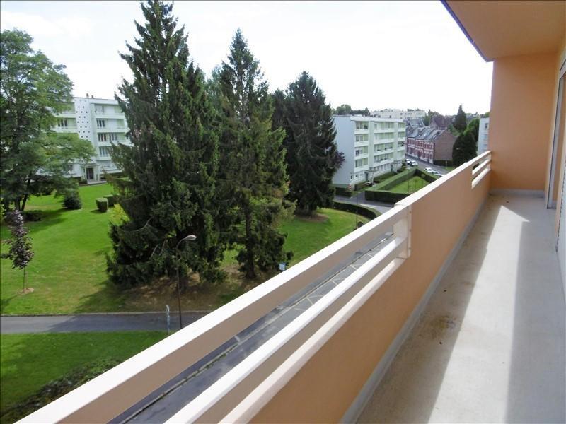 Sale apartment Saint-quentin 59900€ - Picture 3