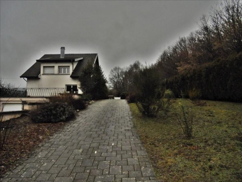 Vente maison / villa St die 219000€ - Photo 2