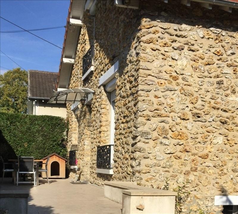 Venta  casa Viillennes sur seine/ medan 465000€ - Fotografía 8