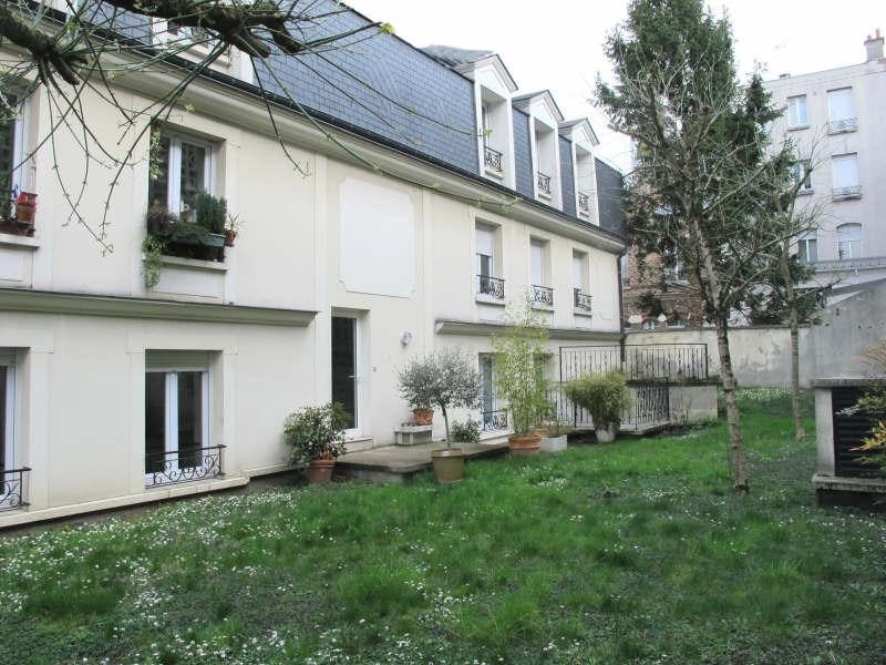 Vente appartement Le raincy 330 000€ - Photo 1