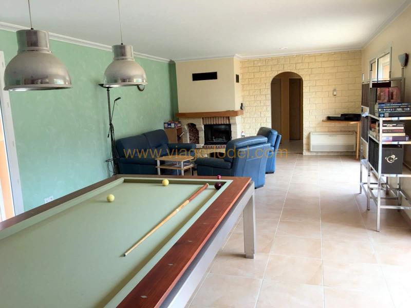 Viager maison / villa Pourrières 95000€ - Photo 5