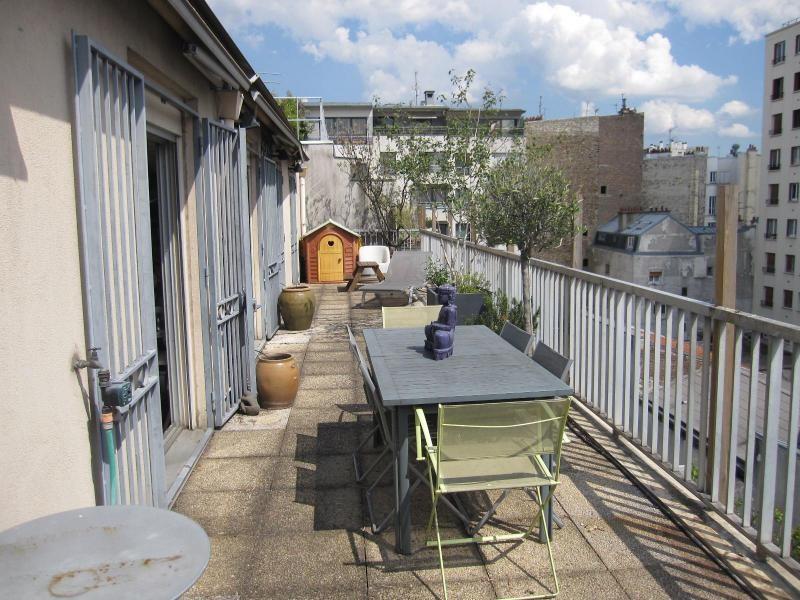 Location appartement Paris 11ème 3525€ CC - Photo 1