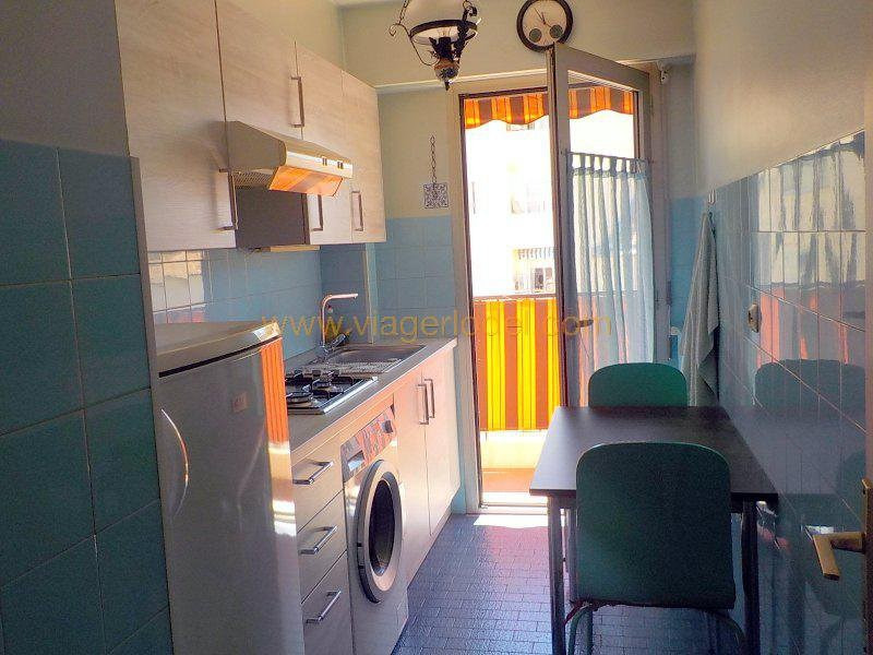 Viager appartement Antibes 40 000€ - Photo 4