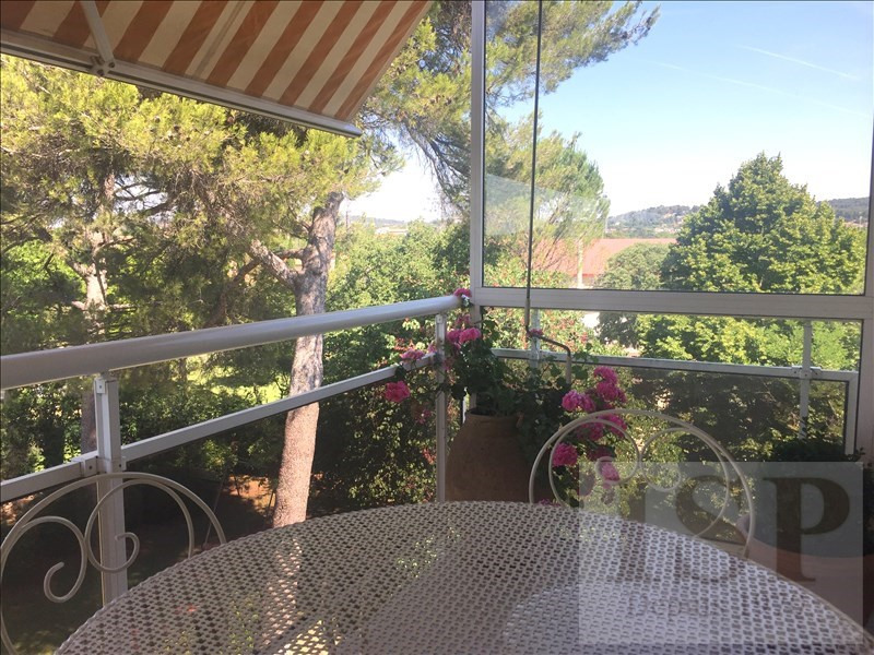Vente appartement Aix en provence 493 500€ - Photo 3