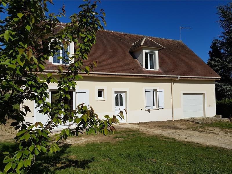 Sale house / villa Marines 263000€ - Picture 2