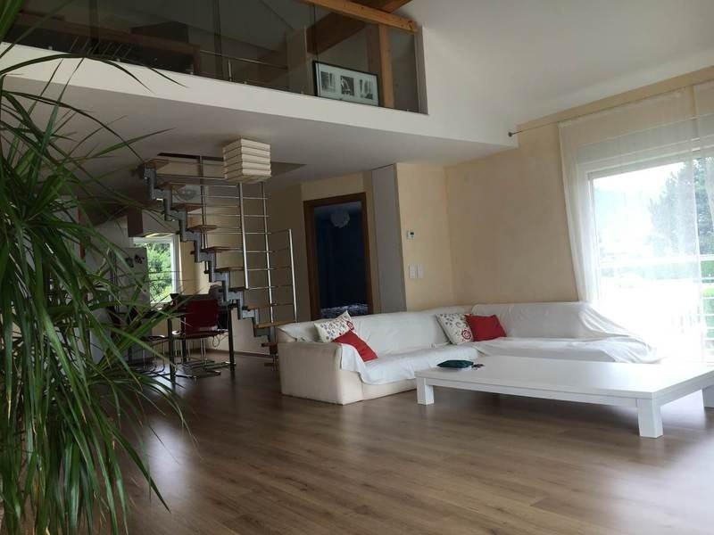 Venta  apartamento Vetraz-monthoux 399000€ - Fotografía 4