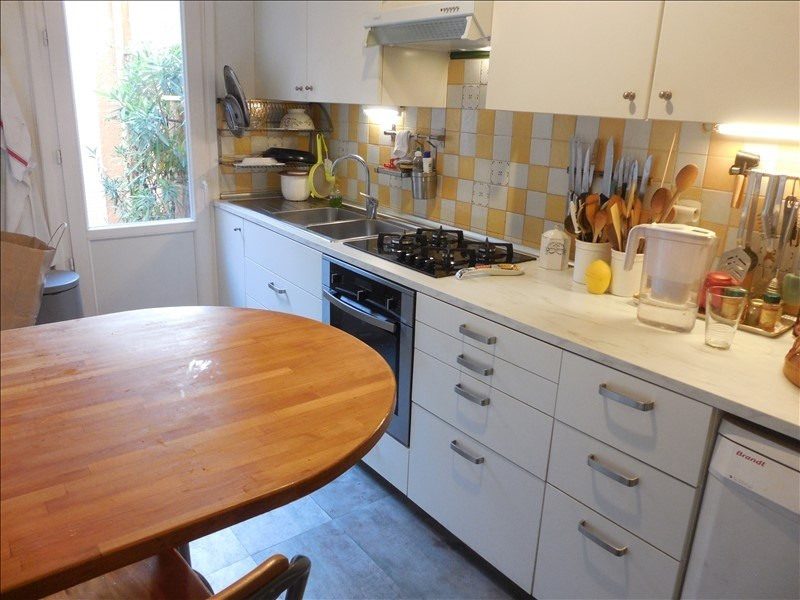 Sale apartment Toulouse 549 000€ - Picture 3