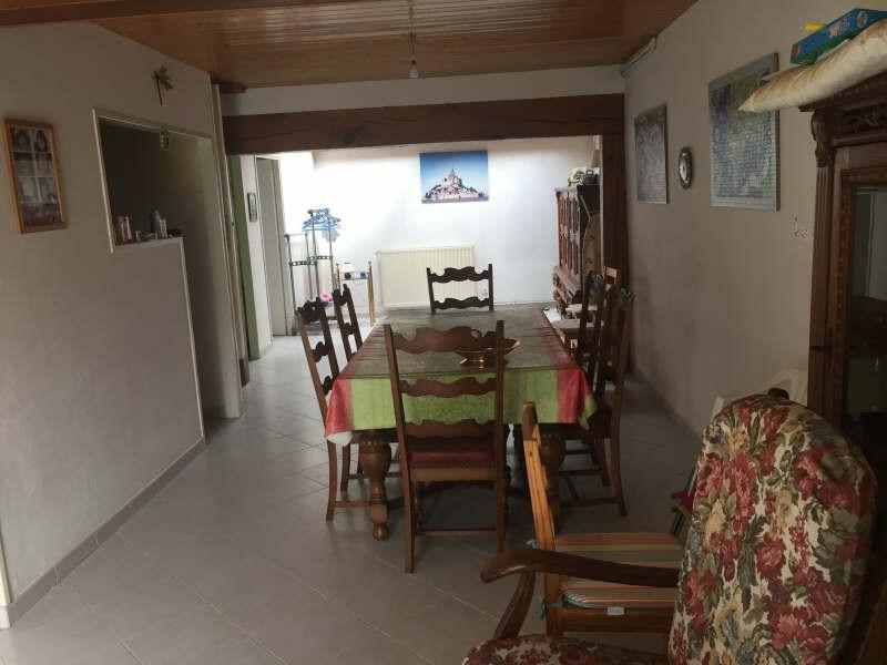 Sale house / villa La haye du puits 63800€ - Picture 2