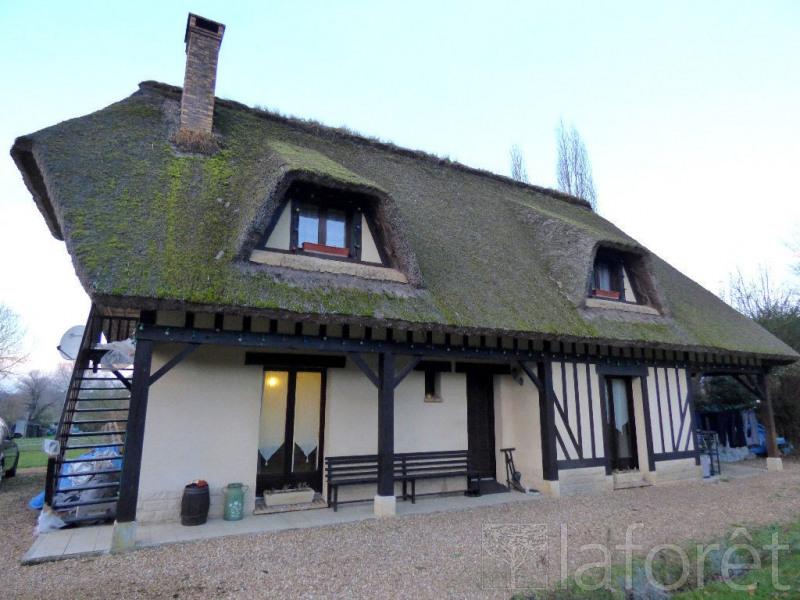Vente maison / villa Pont audemer 240000€ - Photo 8