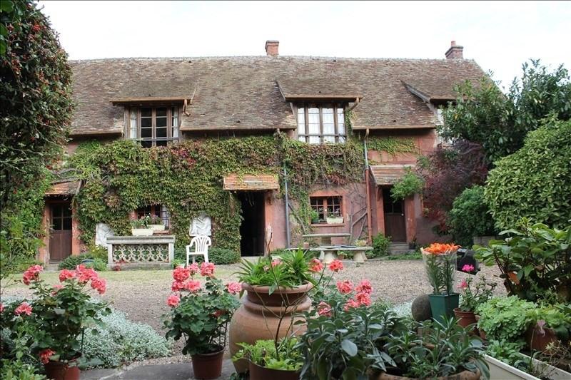 Vente maison / villa Nogent le roi 409000€ - Photo 1