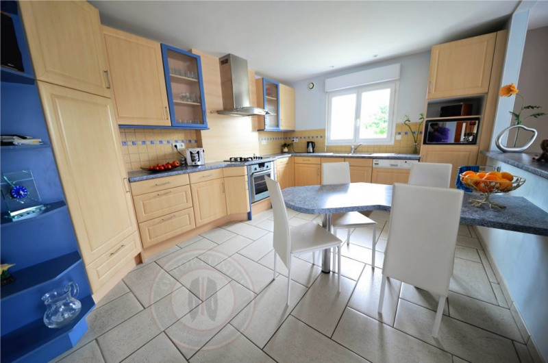 Vente maison / villa Provins 630000€ - Photo 14