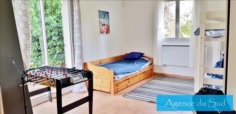 Vente maison / villa Aubagne 435000€ - Photo 7