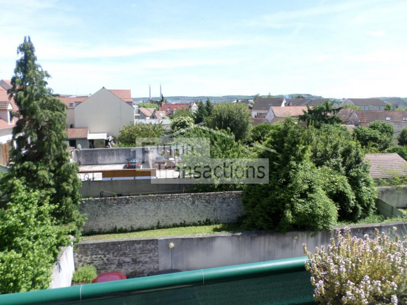 Vente appartement Limay 187 000€ - Photo 9