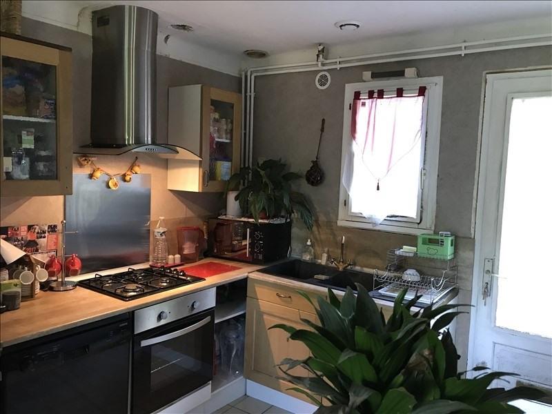 Sale house / villa Pont sur yonne 105000€ - Picture 1