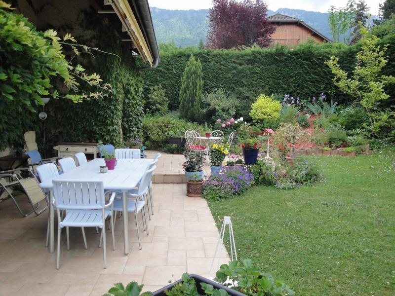 Sale house / villa Viuz-la-chiésaz 538000€ - Picture 13