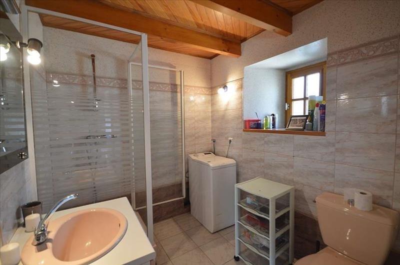 Sale house / villa Plozevet 210000€ - Picture 9