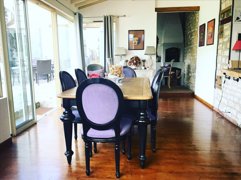 Sale house / villa Bourron-marlotte 329000€ - Picture 8