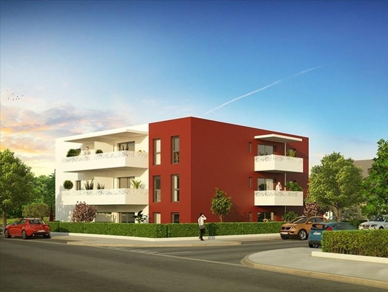 Sale apartment Perpignan 173500€ - Picture 2