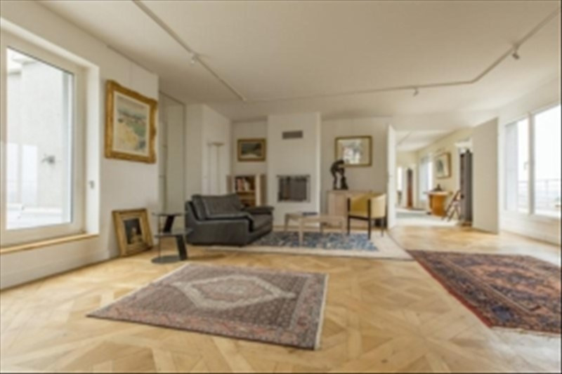 Vente appartement Marly le roi 780 000€ - Photo 1