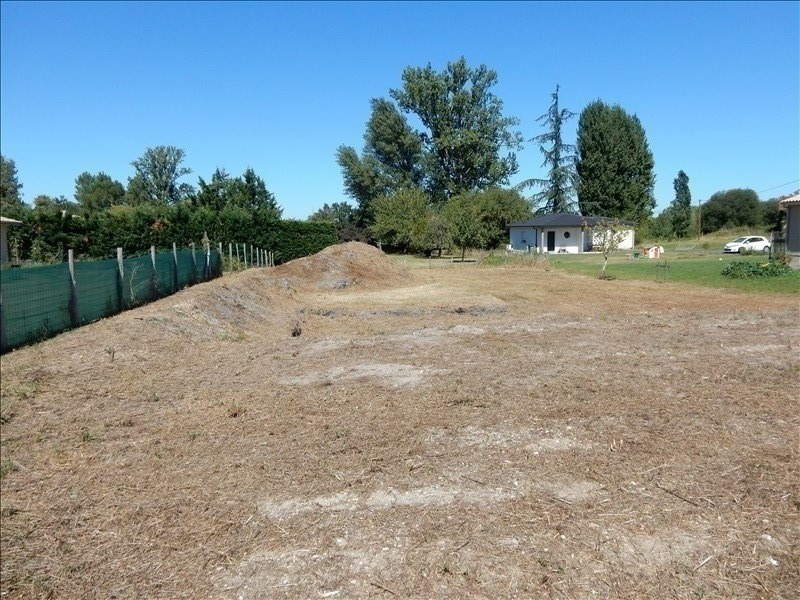 Vente terrain Langon 65 700€ - Photo 1