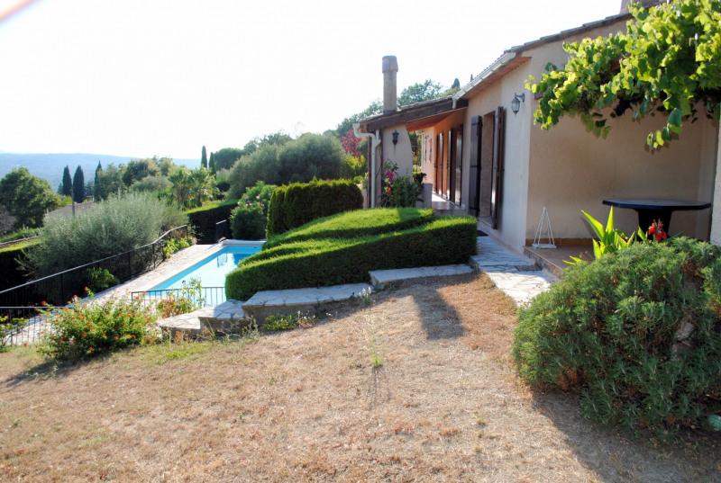 Vente de prestige maison / villa Montauroux 688000€ - Photo 9
