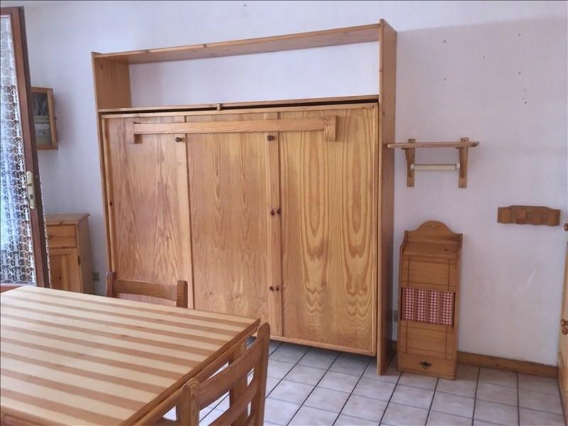 Sale apartment Vaux sur mer 112250€ - Picture 4