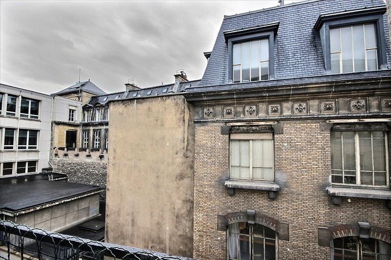 Vendita appartamento Paris 3ème 354000€ - Fotografia 5