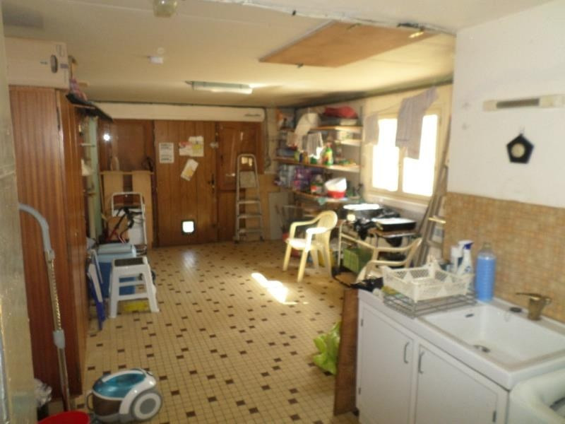 Vente maison / villa St julien l ars 211 000€ - Photo 8