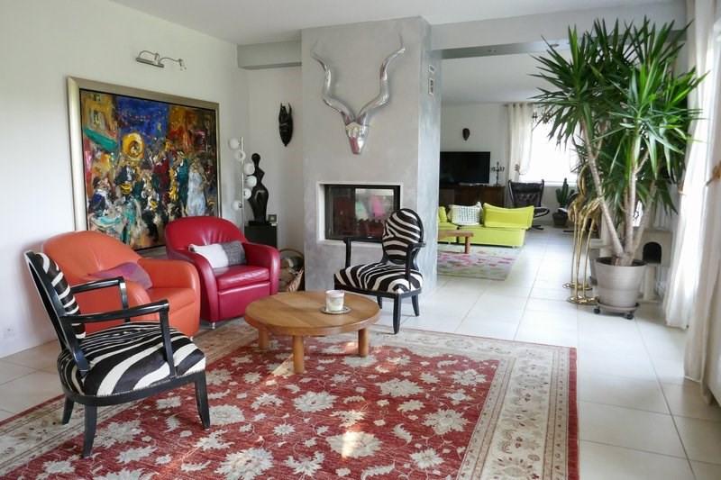 Venta de prestigio  casa Orgeval 1390000€ - Fotografía 3