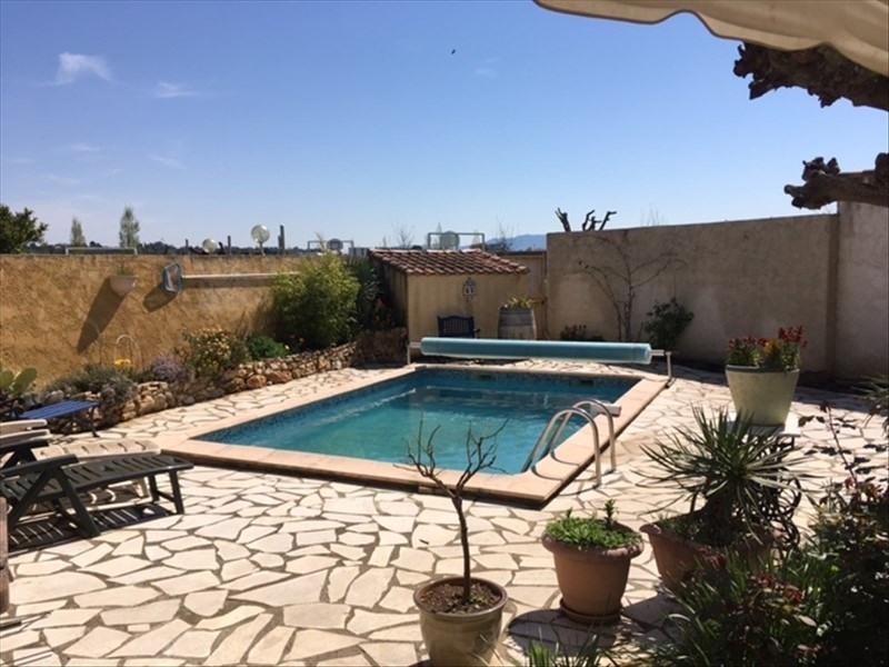 Sale house / villa St maximin la ste baume 270000€ - Picture 5