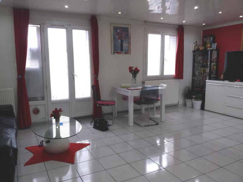 Vente appartement Grenoble 180000€ - Photo 1