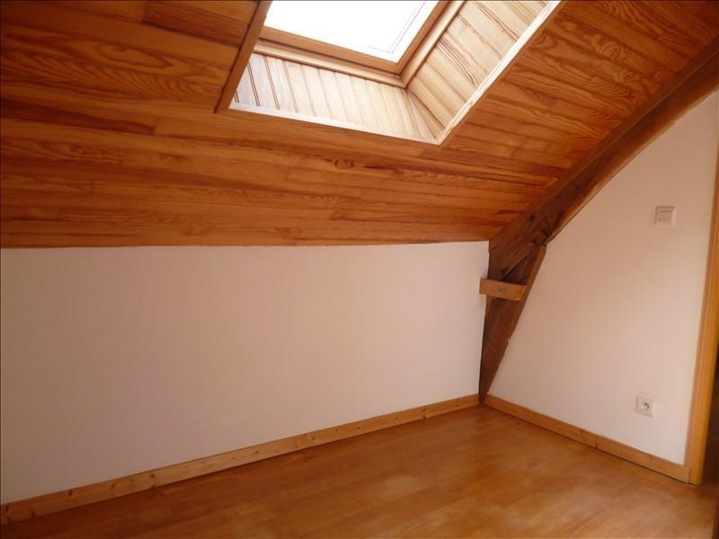 Vente maison / villa Guemene penfao 117150€ - Photo 3