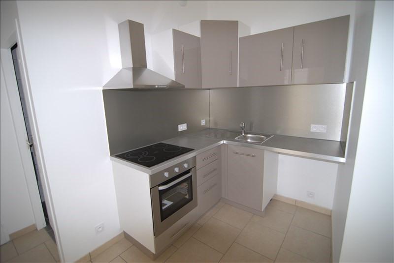 Rental apartment Montlhery 796€ CC - Picture 1
