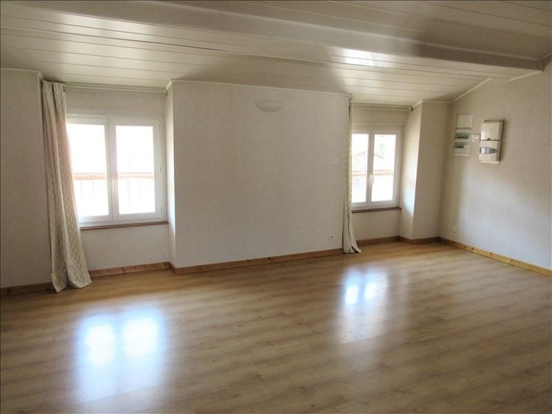 Sale apartment Voiron 85000€ - Picture 3