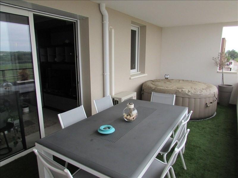 Sale apartment Boujan sur libron 158000€ - Picture 4